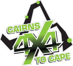 Cairns to Cape 4X4